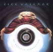 Rick Wakeman No Earthly Connection 2 CD Deluxe Edition