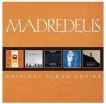 Madredeus ‎– Original Album Series 5 CD