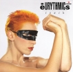 Eurythmics Touch LP