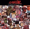 Gorillaz The Singles Collection 2001-2011 CD