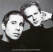 SIMON & GARFUNKEL - BOOKENDS CD