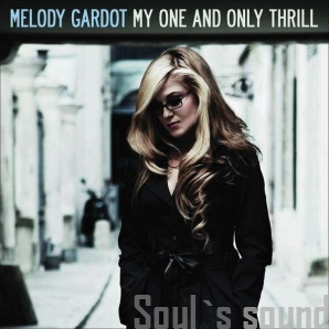 Melody Gardot ‎– My One And Only Thrill CD