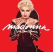 Madonna You Can Dance (RSD2018) LP Limited Red Vinyl + Poster