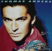 Thomas Anders Whispers (Exclusive in Russia) LP