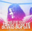 JANIS JOPLIN - PIECE OF MY HEART - THE COLLECTION CD