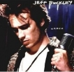 JEFF BUCKLEY - GRACE CD