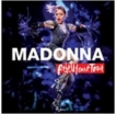 Madonna - Rebel Heart Tour 2 Blu-ray