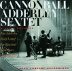 Cannonball Adderley Dizzy's Business CD