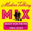 Modern Talking Ready For The Mix 2 CD