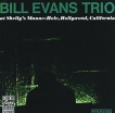 Bill Evans At Shelly's Manne-Hole CD