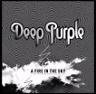 Deep Purple A Fire In The Sky 3 LP