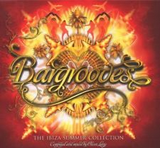 VARIOUS ARTISTS - BARGROOVES - THE IBIZA SUMMER COLLECTION 2 CD