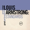 Louis Armstrong Standards CD