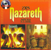 Nazareth ‎– 2XS / Sound Elixir CD