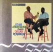 Louis Armstrong Meets Oscar Peterson CD