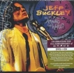 JEFF BUCKLEY - GRACE AROUND THE WORLD 2 CD