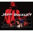 JEFF BUCKLEY - MYSTERY WHITE BOY/GRACE 2 CD