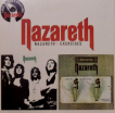 Nazareth ‎– Nazareth / Exercises CD
