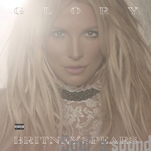 BRITNEY SPEARS - GLORY 2LP