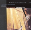 Bill Evans Explorations (rem) CD