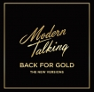 Modern Talking Back For Gold – The New Versions LP
