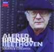 Alfred Brendel Beethoven: The Piano Sonatas & Concertos 12 CD