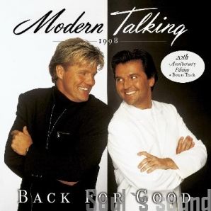 Modern Talking Back For Good (20th Anniversary) 2 LP