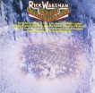 Rick Wakeman Journey To The Centre Of The Earth CD