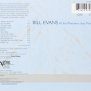 Bill Evans At The Montreux Jazz Festival CD