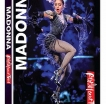 Madonna Rebel Heart Tour DVD Live At Sydney