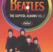 The Beatles The Capitol Albums Vol.2 4 CD