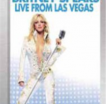 BRITNEY SPEARS - LIVE FROM LAS VEGAS DVD