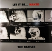 THE BEATLES LET IT BE… NAKED 2 CD