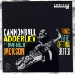 Cannonball Adderley Things Are Getting Better CD