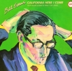 Bill Evans California, Here I Come CD