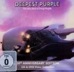 DEEP PURPLE - DEEPEST PURPLE: THE VERY BEST OF DEEP PURPLE 2 CD