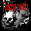 Nazareth ‎– Tattooed On My Brain 2 LP