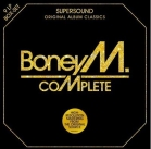 Boney M. Complete - Original Album Collection 9 LP