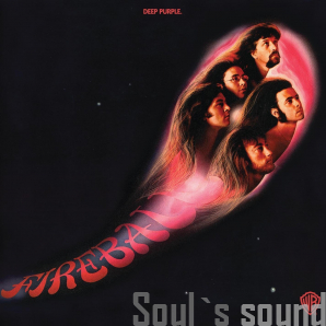 DEEP PURPLE FIREBALL LP