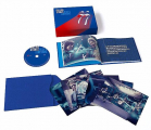 The Rolling Stones Blue & Lonesome CD Deluxe Box