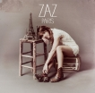 ZAZ PARIS CD + DVD