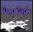 Deep Purple A Fire In The Sky CD
