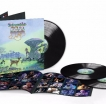 Yes Topographic Drama - Live Across America 3 LP