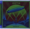 LED ZEPPELIN	CELEBRATION DAY Blu-Ray Audio
