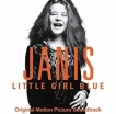 JANIS JOPLIN - LITTLE GIRL BLUE (ORIGINAL MOTION PICTURE SOUNDTRACK) CD