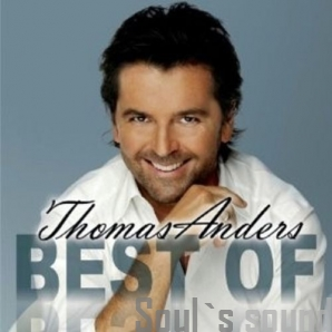 THOMAS ANDERS - BEST OF CD