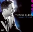MICHAEL BUBLE - CAUGHT IN THE ACT 2 CD