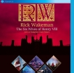 Rick Wakeman The Six Wives Of Henry VIII Blu-Ray