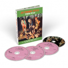 Jethro Tull This Was (The 50th Anniversary Edition) Limited Deluxe Box Set / 3 CD + DVD