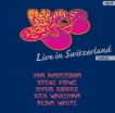 YES Live In Switzerland 3 LP